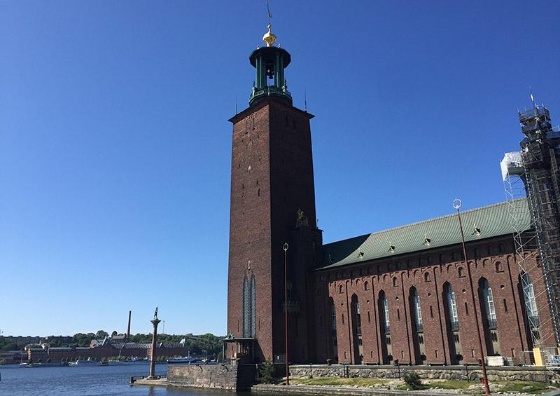Pontos turísticos imperdíveis de Estocolmo