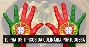 10 pratos da culinária portuguesa e dicas de restaurantes no Porto