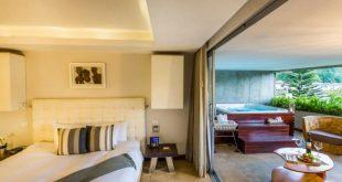 10 hotéis para fazer sua viagem para Colômbia valer a pena
