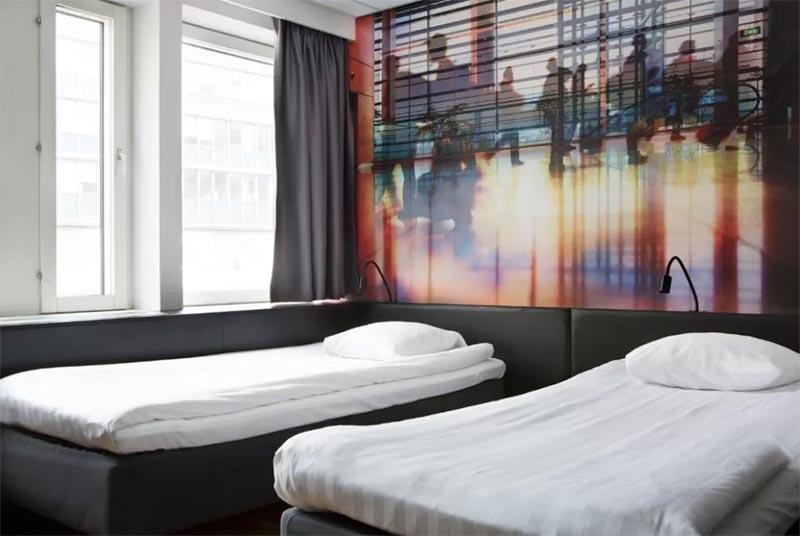 Onde é melhor ficar em Estocolmo