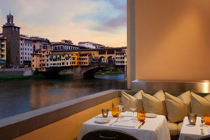 Melhores lugares para comer em Florença