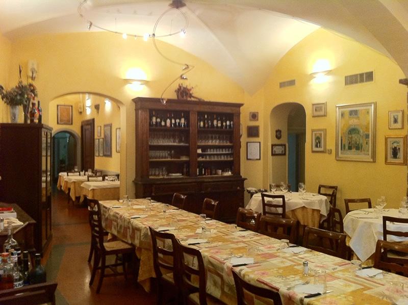 Restaurantes bons e baratos de Florença