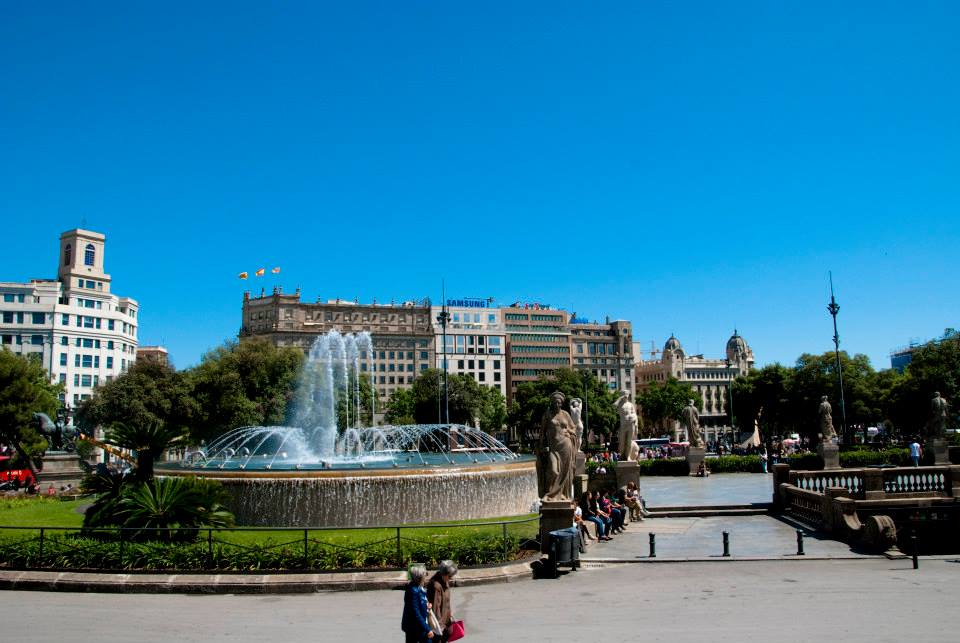 Onde ficar em barcelona melhores bairros e hot is bem for Hoteis em barcelona