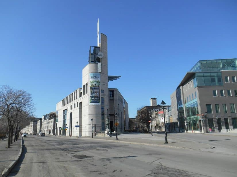 museus em Montreal