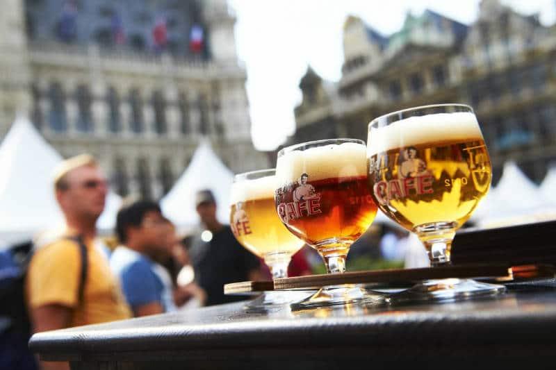 Bélgica dicas de viagem