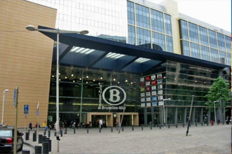 Turismo na Bélgica