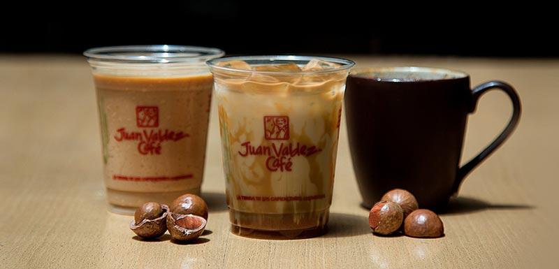 O melhor café de Cartagena