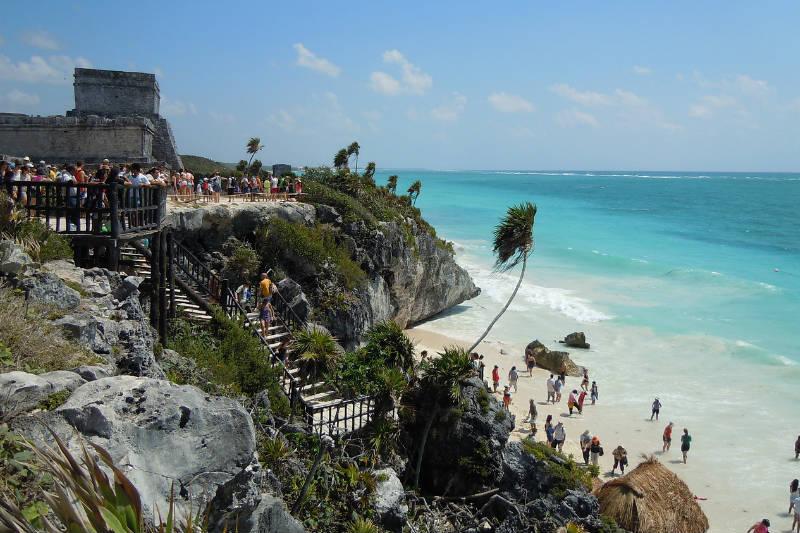 Riviera Maya: qual a melhor época para ir?
