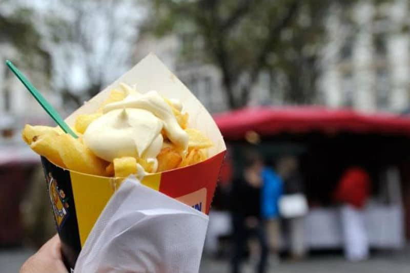Blogs sobre a Bélgica