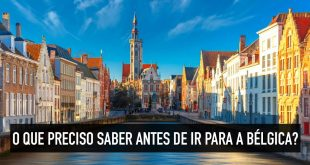 Dicas da Bélgica em blogs