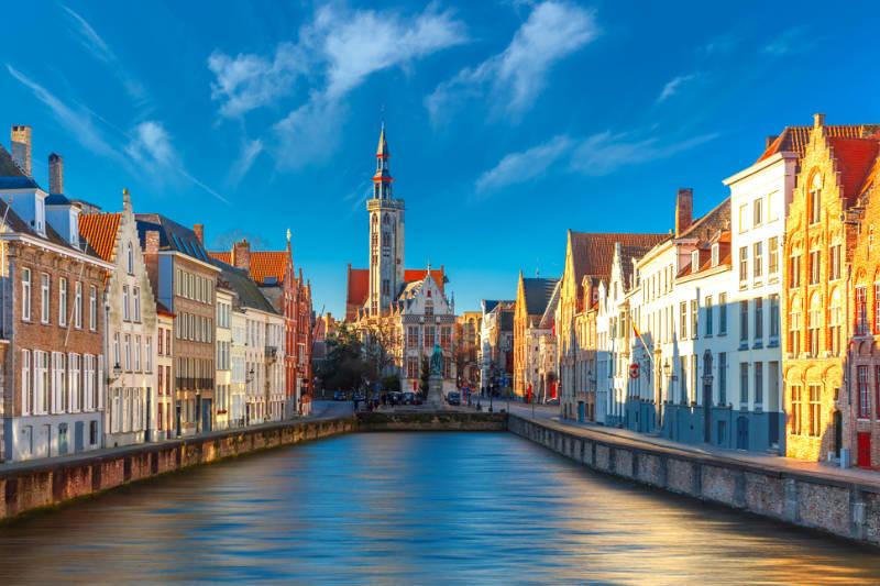 Dicas de Bruges, Bélgica
