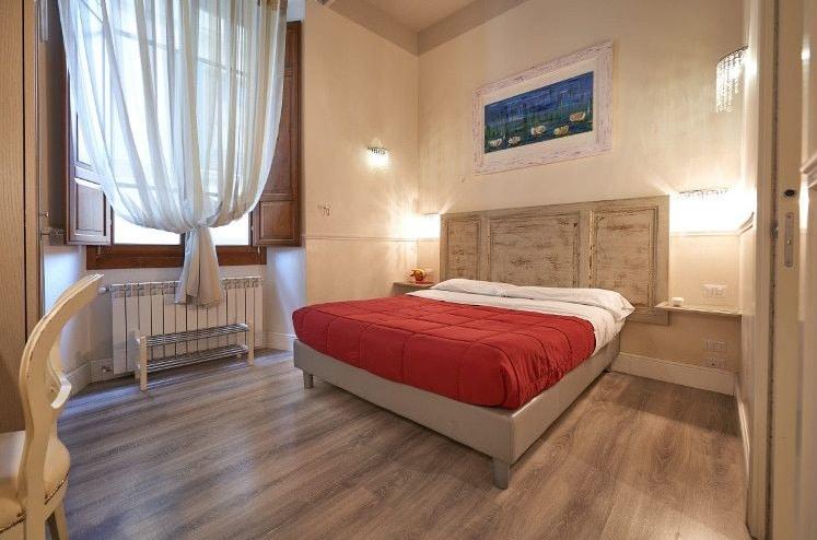 Onde ficar em Florença barato