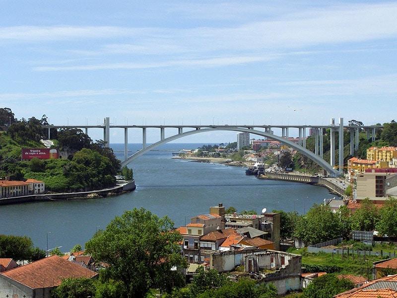 Dicas de bons hotéis no Porto