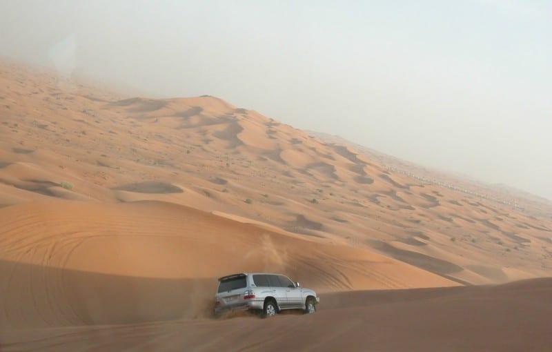 O que fazem em Dubai em dois dias