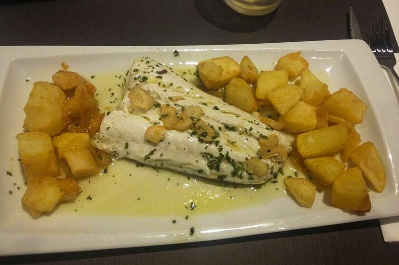Melhores restaurantes de San Sebastián