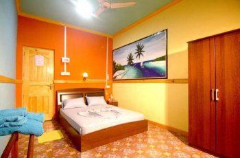 Hotéis baratos nas Maldivas
