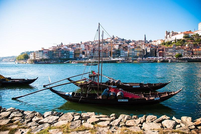 Hotéis bons e baratos no Porto