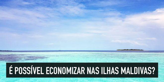 Maldivas mais barato