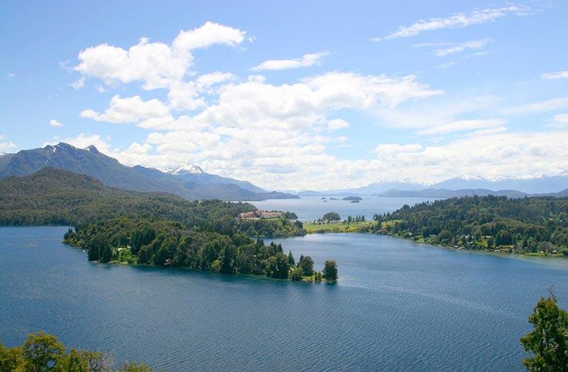Intercâmbio de espanhol em Bariloche