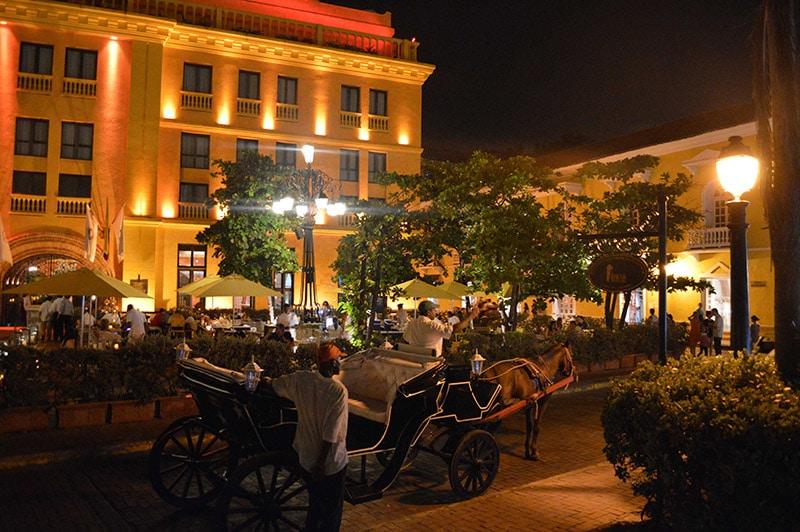 O melhor de Cartagena das Índias