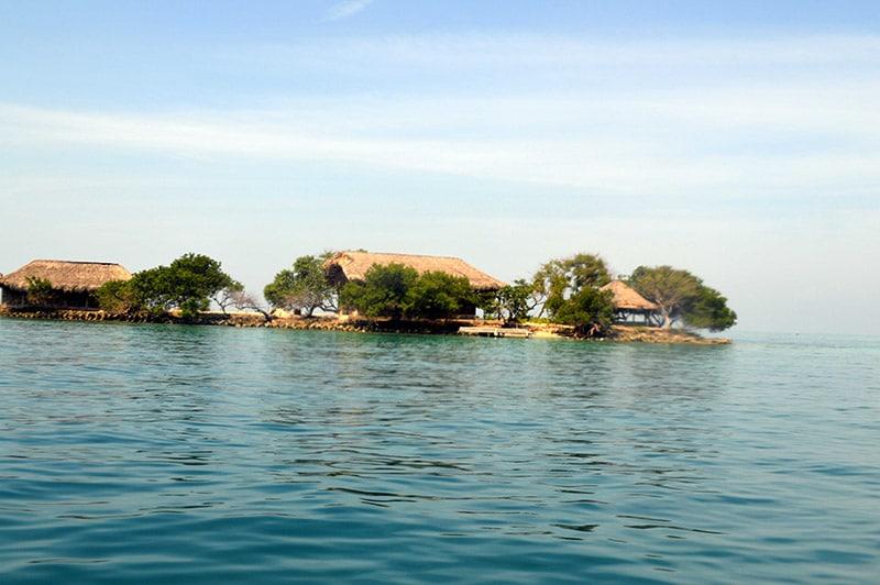 O melhor de Cartagena