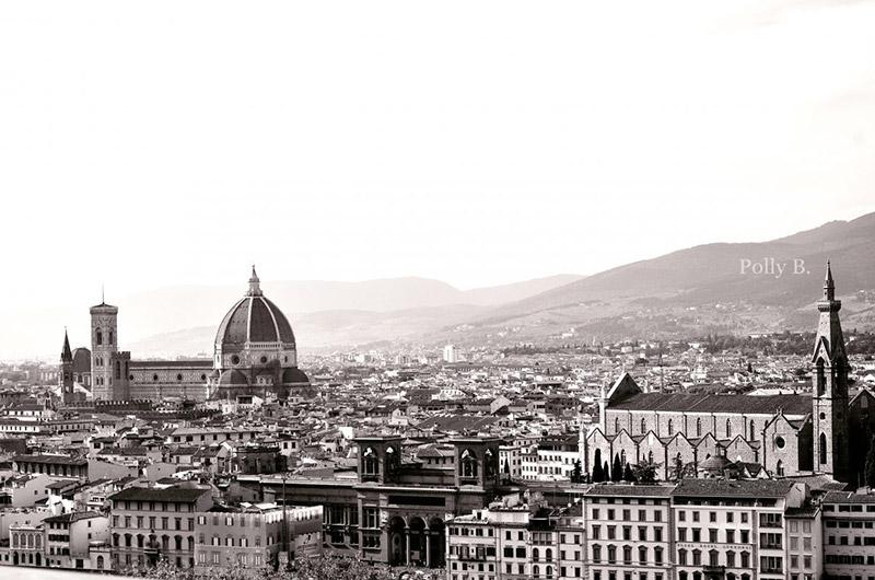 Melhores pontos turísticos de Florença
