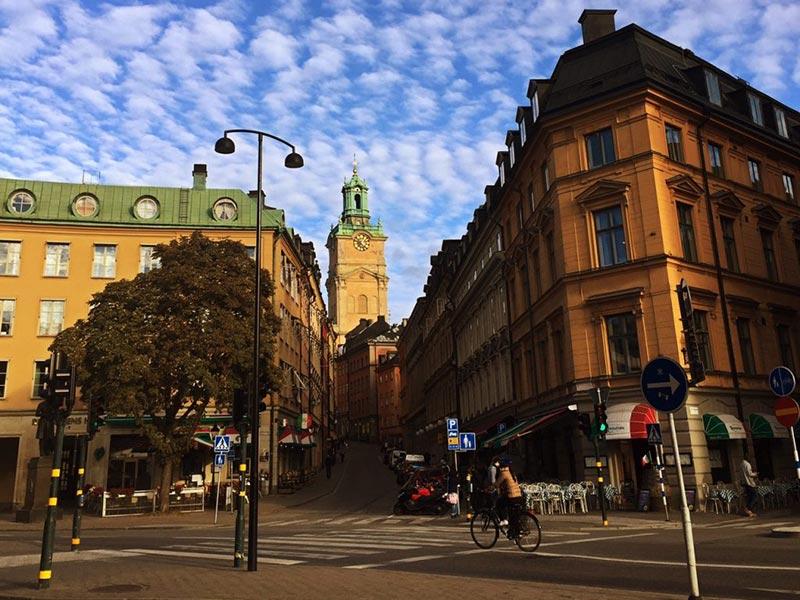 Onde ficar hospedado em Estocolmo