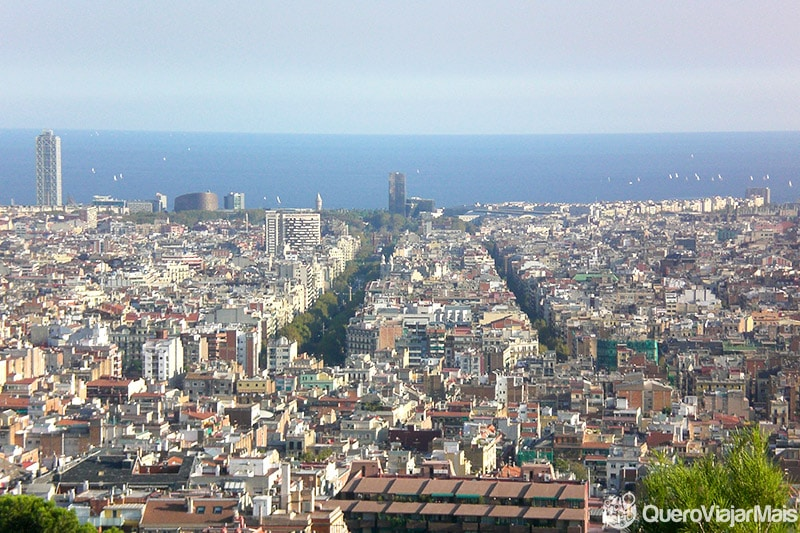 Onde se hospedar em Barcelona