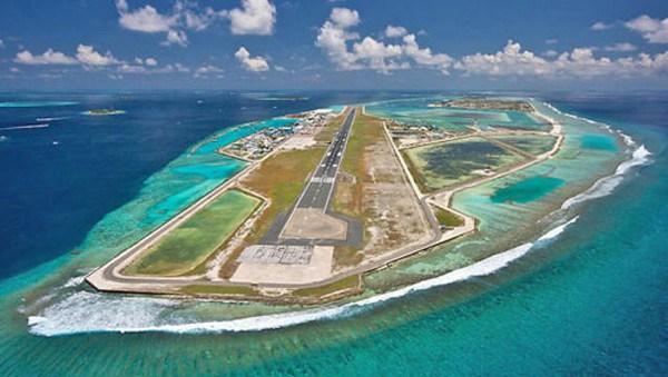 Passagens aéreas baratas para as Maldivas