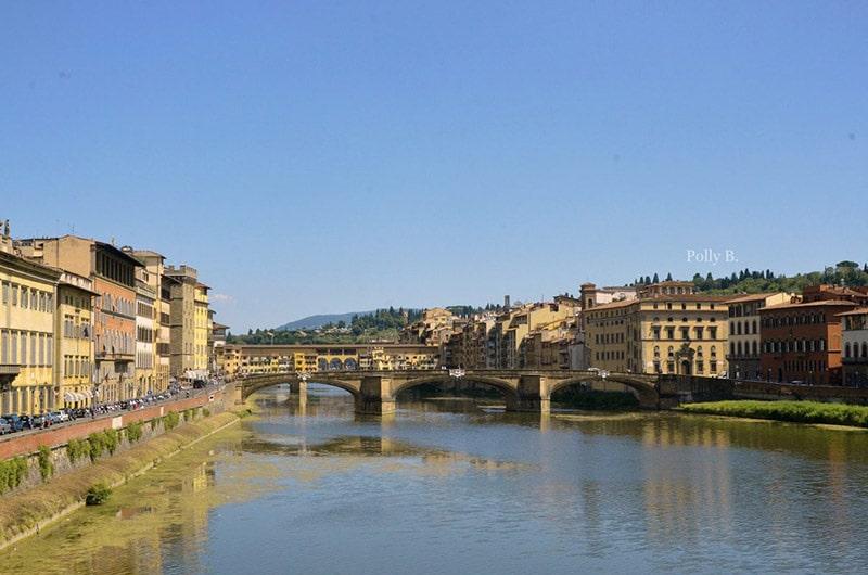Pontos turísticos imperdíveis de Florença