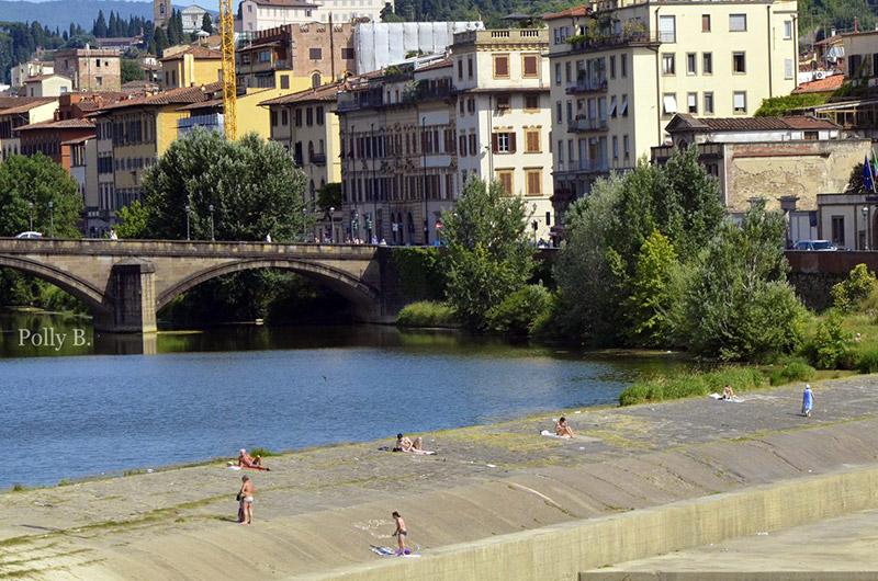 Pontos turísticos incríveis de Florença