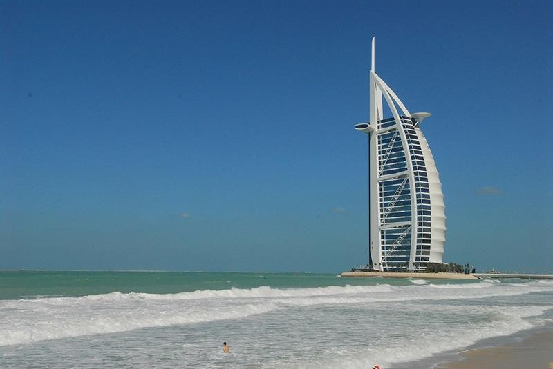 Novas regras para visto em Dubai