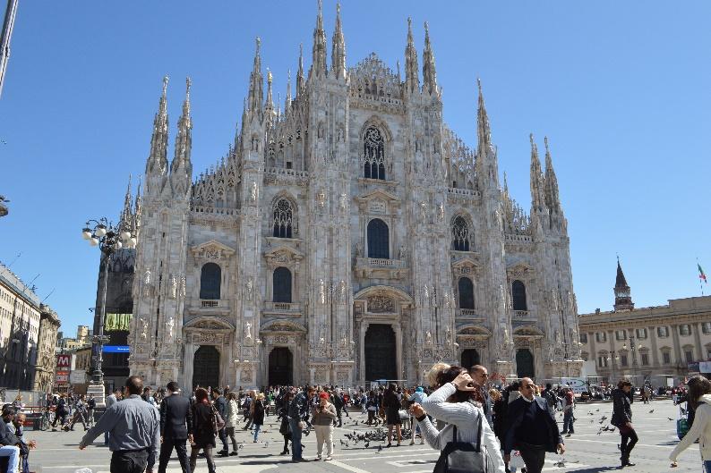 Quais regiões italianas oferecem mais emprego?