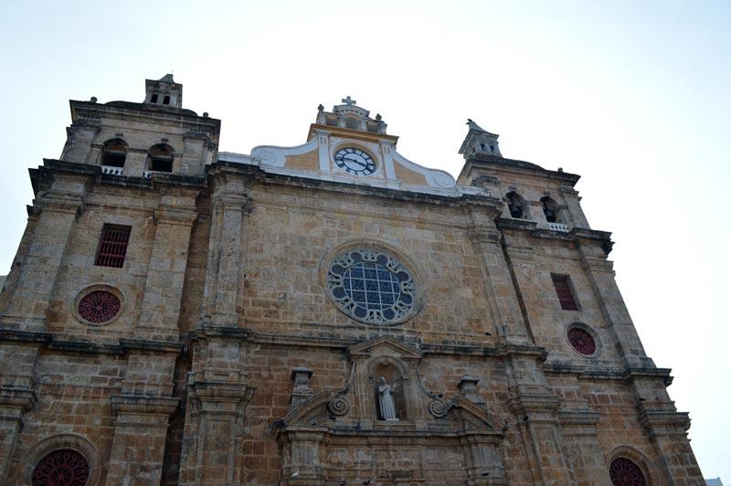 Roteiro de 4 dias em Cartagena das Índias