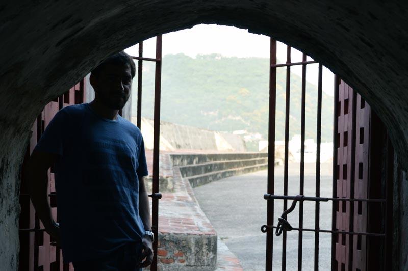 Viagem de 3 dias a Cartagena
