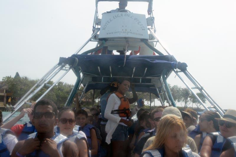 Atrações turísticas em Cartagena