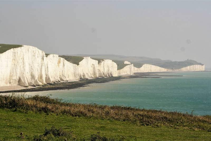 Pontos turisticos da Inglaterra