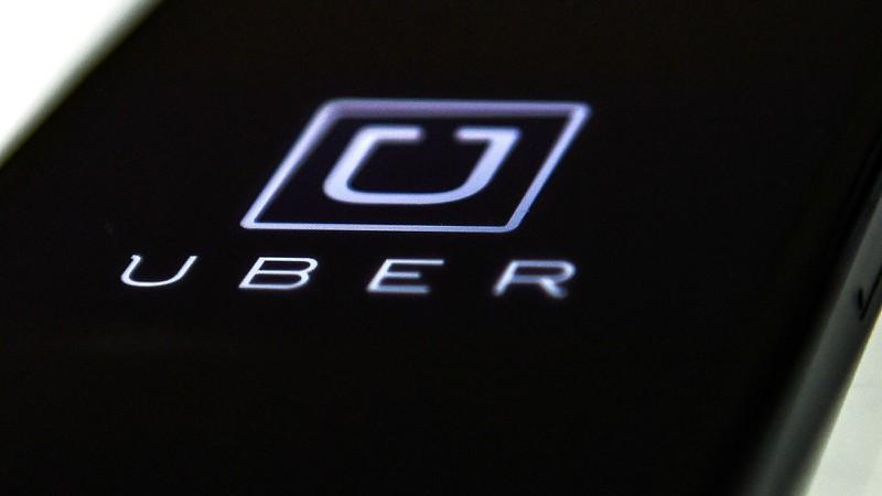 Uber em Dubai