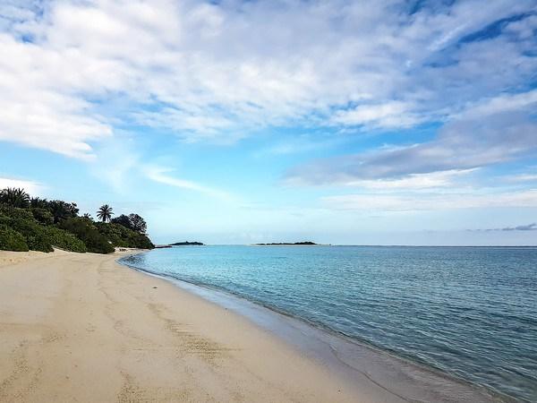 Visitar as Ilhas Maldivas