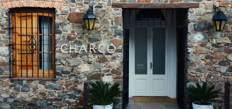 Hotéis luxuosos no Uruguai