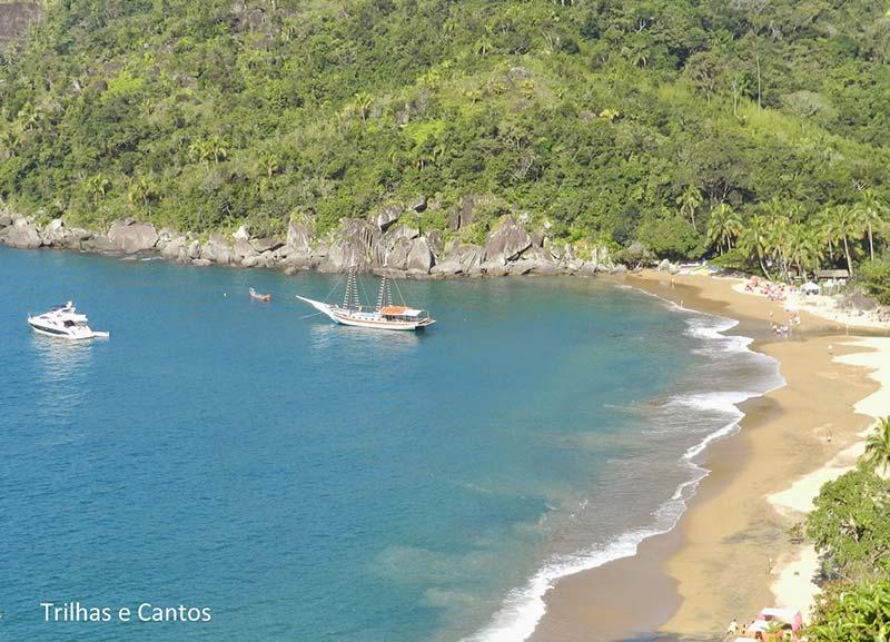 Quais são as praias mais bonitas do Brasil?