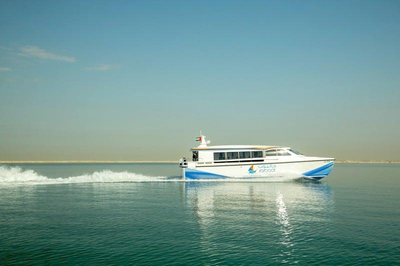 Pontos de interesse em Abu Dhabi