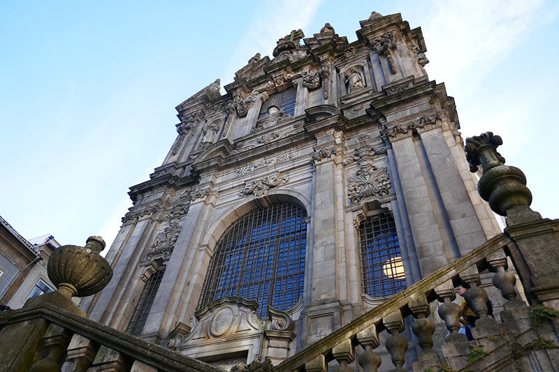 Atrações turísticas do Porto, em Portugal
