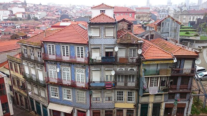 Atrativos de Porto / Portugal