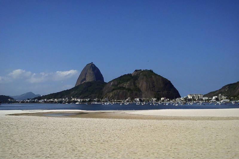 Bairros para se hospedar no Rio de Janeiro