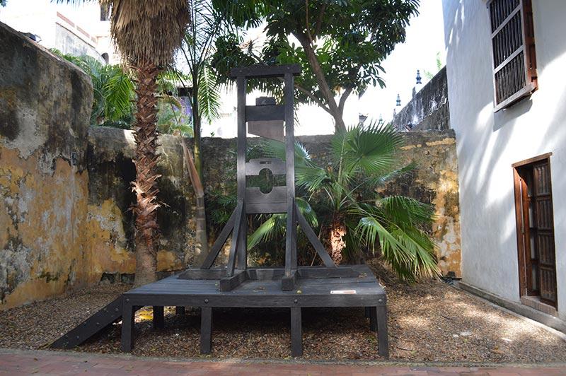 Atrações turísticas de Cartagena