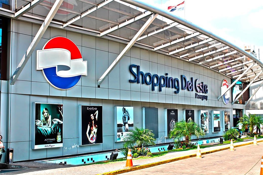 Compras em Foz do Iguaçu  dicas de lojas b7c92ed8431