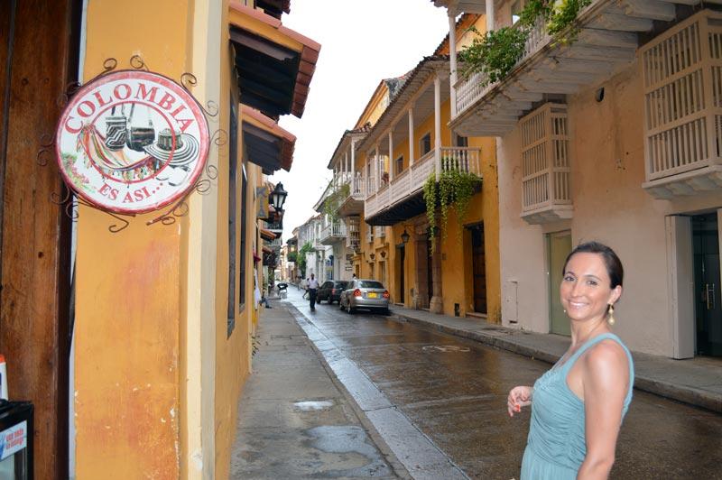 Dicas de viagem para Colômbia