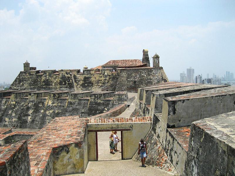 Dicas de turismo em Cartagena
