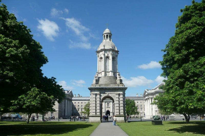 Dublin e seus pontos turísticos